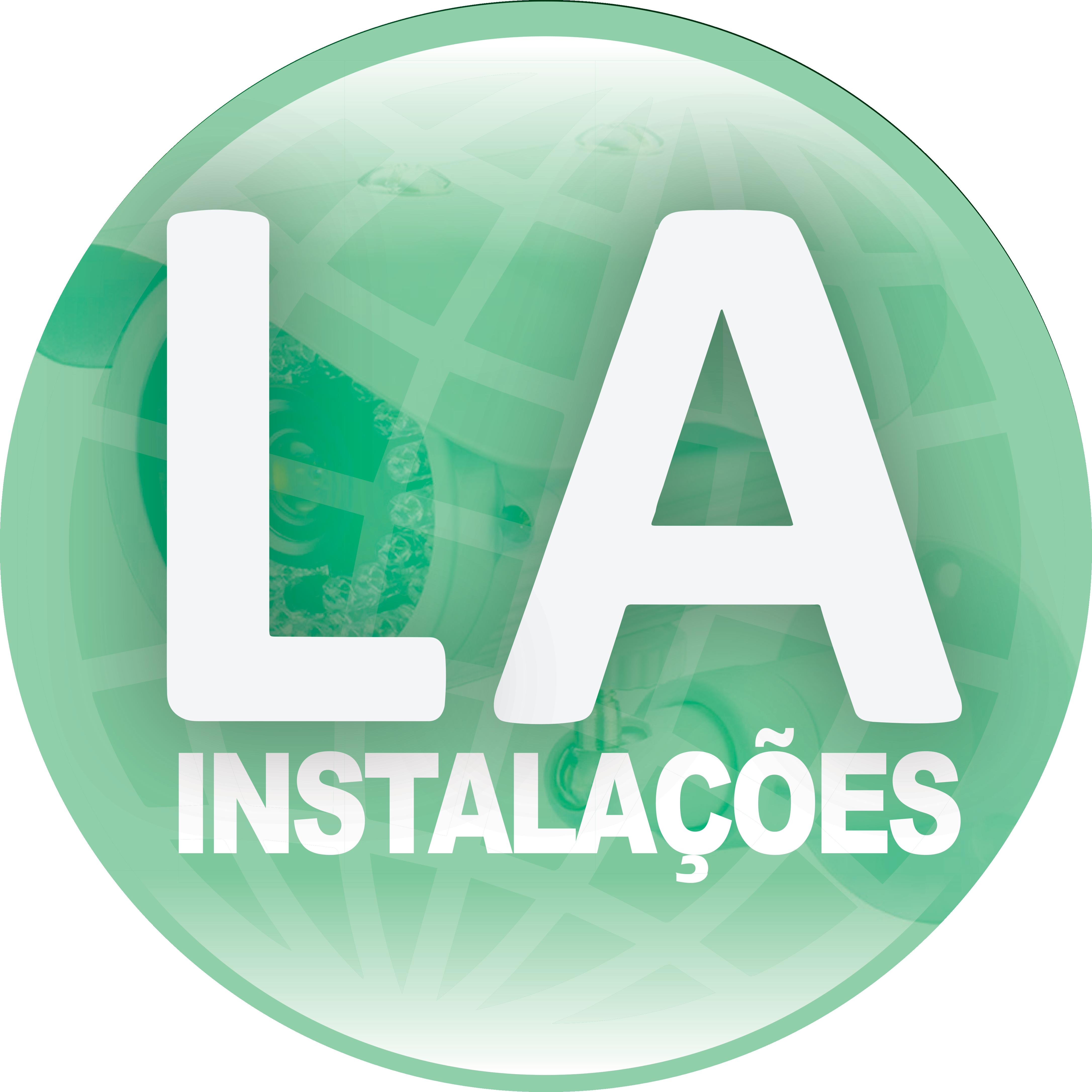 LA Instalações